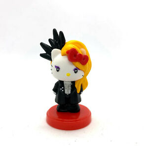 Furuta Hello Kitty SADAKO Choco Egg Mini Figure Japan Anime Gashapon Toy