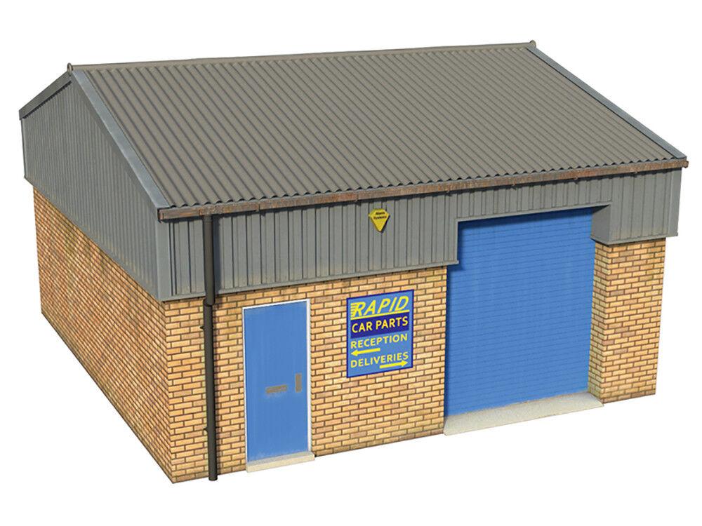 Bachmann - 44-0090 00 buildings small warehouse