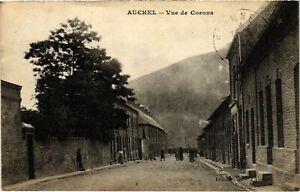 CPA Auchel- Vue de Corons FRANCE (1021272)