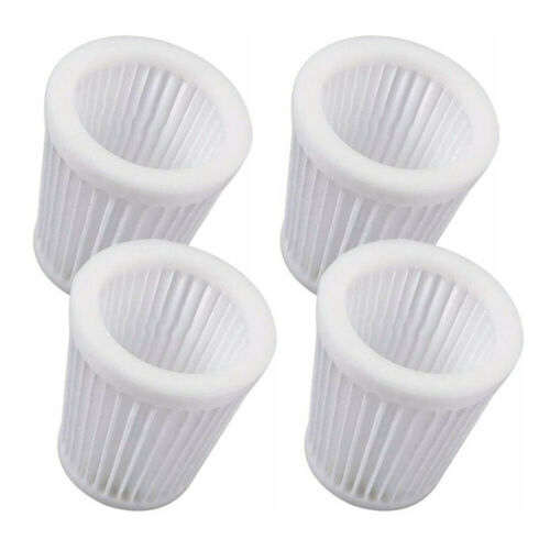 4PCS Replaces HEPA Filter for Bosch Gas 18V-Li 14.4v Vacuum Cleaner Accessories
