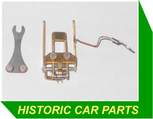 1 x 10 BENZINA POMPA COMBUSTIBILE punti di contatto per MGA 1600 TWIN CAM 1958-60