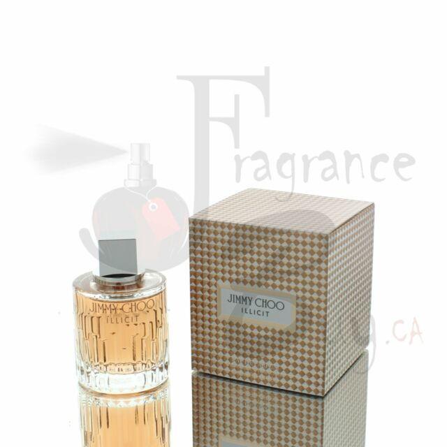 Jimmy Choo Illicit Edp W 100ml Woman Fragrance