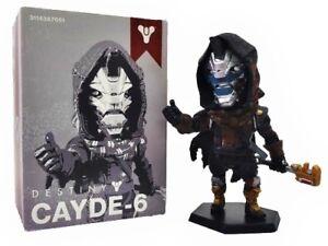 bafc9bfdbc4 Bungie Destiny 2 Cayde-6 Vinyl Figure Figurine PREORDER Bonus for ...