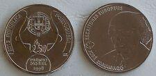 2,5 euro Portugal 2013 josé saramago unz.
