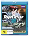 Top Gear : Series 16 (Blu-ray, 2011, 3-Disc Set)