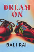 Dream On, Good Condition Book, Rai, Bali, ISBN 9781842991954