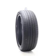 Used 24540r20 Pirelli P Zero Moe Run Flat 99y 532 Fits 24540r20