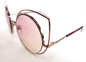 MARC JACOBS Women s Sunglasses MARC10S 53-22-140 Metal - New ... 86b9c548cb