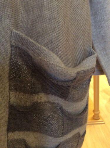 dettagli taglia £ maglione 37 83 14 £ Magadilly beige ora fungo Rrp Bnwt M 5Yn7qw1