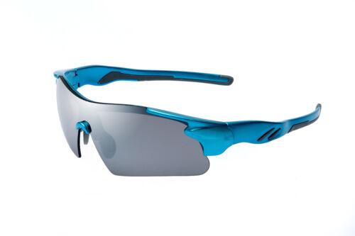 Clip pour sehgläser sport Lunettes de soleil cyclisme 5 en 1 Lunettes sport lunettes Incl