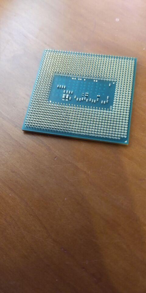 I7, Intel, I7 4810MQ SR1PV. 2.8 GHz