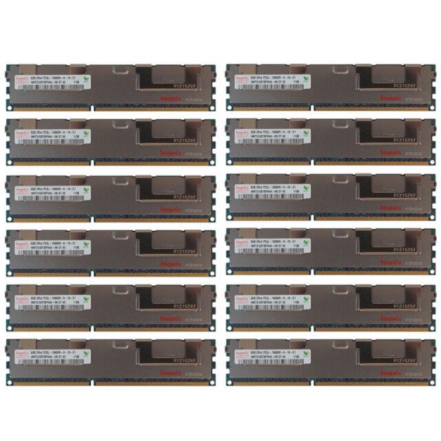 32GB Kit 2x 16GB HP Proliant ML350E ML350P SL210T SL230S SL250S G8 Memory Ram