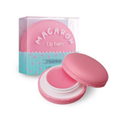 IT'S SKIN Macaron Lip Balm 9g #1 strawberry / Sweet & Moist Lip Balm