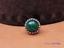 10X-10mm-Antique-Flower-Turquoise-Conchos-Leather-Crafts-Bag-Wallet-Decoration miniature 70