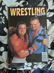 WWE  WWF WRESTLING   STARS  MAGAZINE  FREE PP - <span itemprop=availableAtOrFrom>birmingham, West Midlands, United Kingdom</span> - WWE  WWF WRESTLING   STARS  MAGAZINE  FREE PP - birmingham, West Midlands, United Kingdom