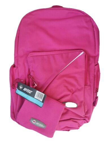 Hi-Tec Rucksack Hot Pink