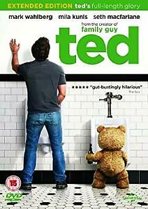 Ted-Extended-Edition-DVD-Used-Very-Good-DVD