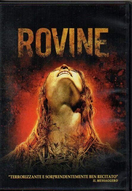 ROVINE - DVD (USATO OTTIMO)