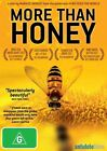 More Than Honey (DVD, 2014)