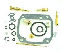 Carburetor Carb Rebuild Kit Repair For Suzuki Lt230s Quadsport 1985-1988