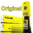 (1) MXJO IMR 18650 Battery 3000 MAH 35A 3.7V High Drain USA SELLER 100% REAL