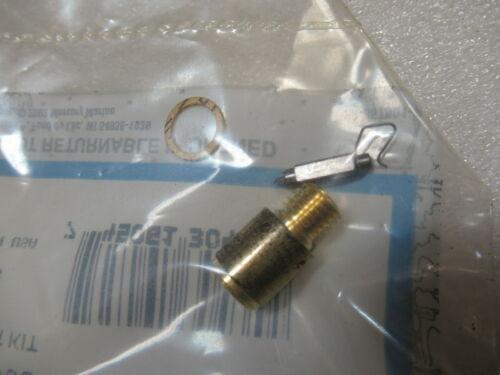 E22 Mercury Quicksilver 1395-811690 1 Valve Seat Kit OEM New Factory Boat Parts