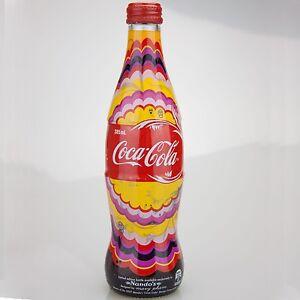 Coca Cola Coke 385ml Nandos Competition Bottle Vinyl Wrap Australian Full New Ebay