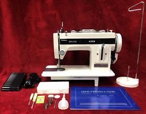 Walking Foot Industrial Strength Sewing Machine Heavy Duty