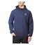 Reebok-Men-039-s-Hybrid-Softshell-Fleece-Hooded-Jacket-Black-Blue-or-Grey miniature 8