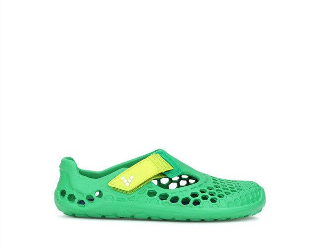 Vivobarefoot Kid's Ultra - Foam Green - 26