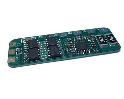 4S PCB/ - Keeppower WYY-EBD02-AB  (Schutzelektronik)