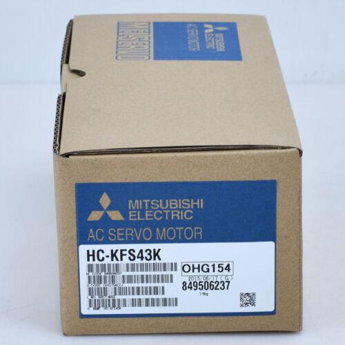 Mitsubishi Moteur Servo HC-KFS43K HCKFS 43K new in box free ship