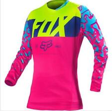 Fox Racing 180 Womens Jersey Motocross Dirtbike MX ATV Riding Gear 2019