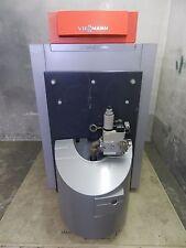 Viessmann Vitoplex 300 TX3 Gas-Heizkessel Vitotronic 300 Heizung 130 kW Bj.2001