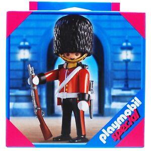 playmobil® special 4577 |Royal Guard |GardistGarde |britischer Wachsoldat