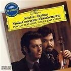 Sibelius, Brahms: Violin Concertos (2014)