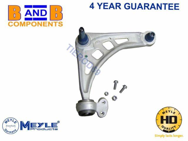FOR BMW E46 316 318 M SPORT TECH FRONT LOWER CONTROL ARM WISHBONE BUSH MEYLE HD