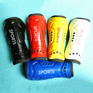 New-1-Pair-Competition-Pro-Soccer-Shin-Guard-Pads-Shinguard-Protector