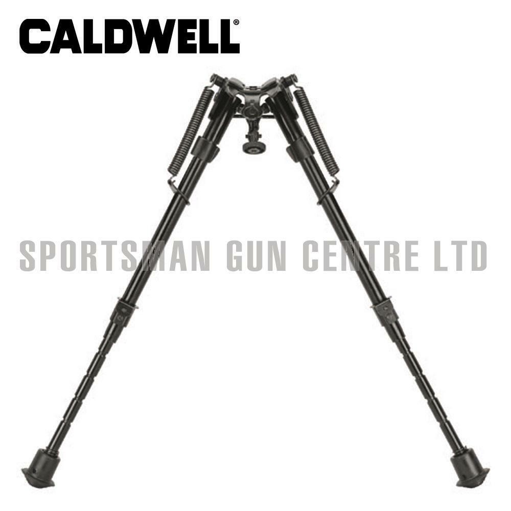 Caldwell XLA Fixed bípode 9-13 Pulgadas Negro