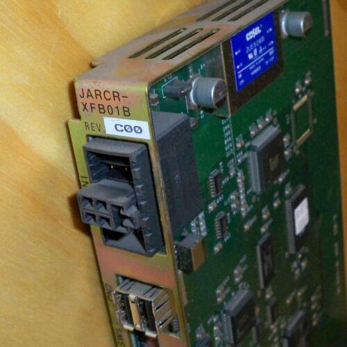 C00 Yaskawa Motoman DeviceNet Interface Board JARCR-XFB01B REV