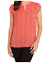 NEW-Hilary-Radley-Women-Printed-Short-Sleeve-Blouse-VARIETY thumbnail 2