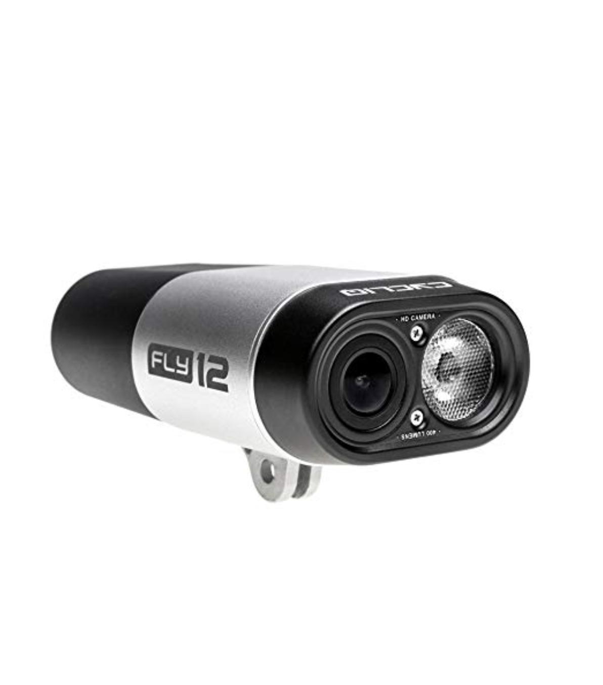 Cycliq Fly12 1080p HD telecamera e 400 LUuomini BICI LUCE