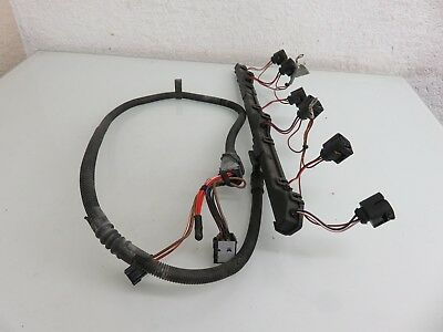 03-06 bmw e85 z4 2.5l m54 b25 engine ignition coil wiring harness oem | ebay  ebay