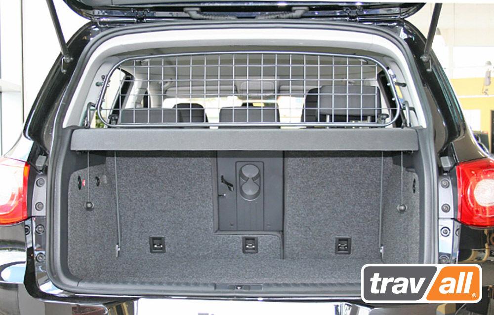 VW Tiguan Bj. 07  16 griglia per cani, cani griglia di protezione