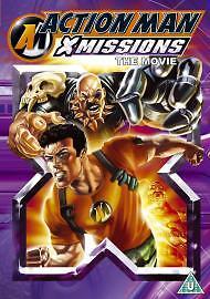 1 of 1 - Action Man - The Movie [DVD], Very Good DVD, , Dale Carman, Keith Lango