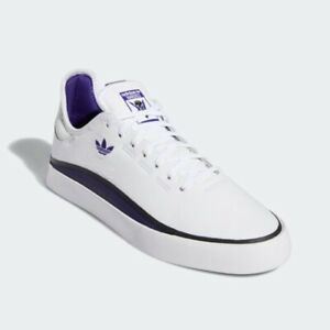 59b6535148 Details about New Adidas Unisex Originals Sabalo x Hardies Shoes Sneakers -  White(F36437)