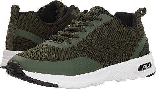 Fila Womens Memory Chelsea Knit Running Shoe- Pick Price reduction Seasonal clearance sale