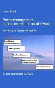 Projektmanagement - lernen, lehren und für die Praxis - Bessenbach, Deutschland - Projektmanagement - lernen, lehren und für die Praxis - Bessenbach, Deutschland