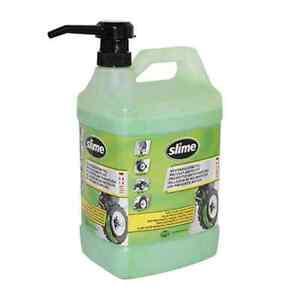 Liquide anti crevaison slime tube sealant chambre air crever pneu roue pr ventif ebay - Chambre a air 29 anti crevaison ...
