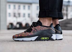 AIR MAX 90 ULTRA 2.0 FLYKNIT 875943 002